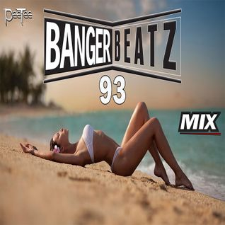 PeeTee Bangerbeatz 93 (New Best Electro & House Dance Mix 2016)