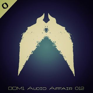 DOM1 / Diarmaid O Meara - Audio Affair 012