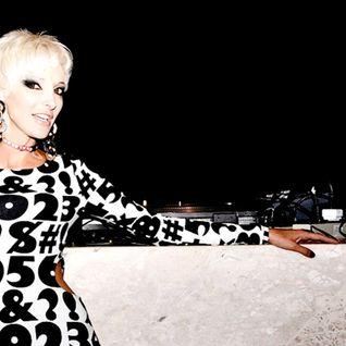 Monica Soldan @ PANORAMA Diversão - São Paulo, Brazil