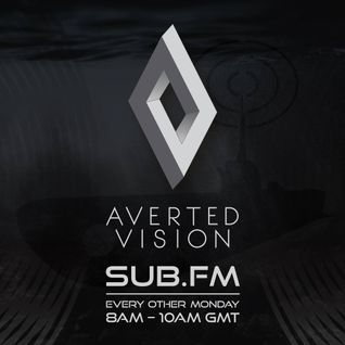 AV Sub FM Show 02.11.15 Ft Reach Headland Akcept & Lightly Toasted