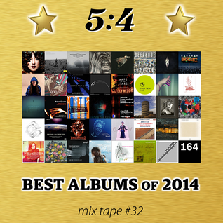 Mix Tape #32 : Best Albums of 2014
