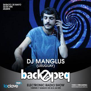 #B2B98 - MANGLUS - 30 MAYO 2015