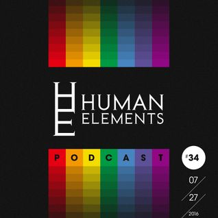 Human Elements Podcast #34 with Makoto & Velocity - July 2016