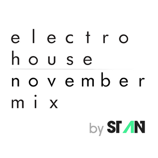 November Mix by Stan