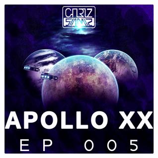 Chriz Samz - Apollo XX EP005