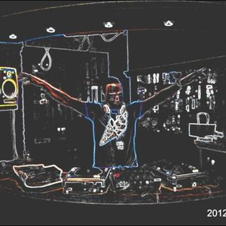 DJ FERNANDO FUNKY CLUB HOUSE SUMMER 2012