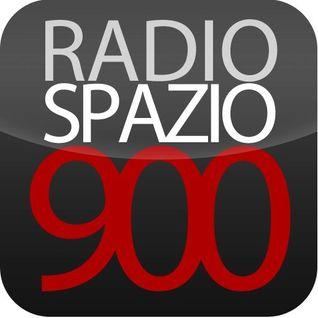 Larsen @ Radio Spazio 900 06/02/2013