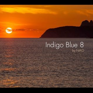 Indigo Blue 8
