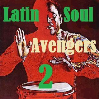 Latin Soul Avengers 2