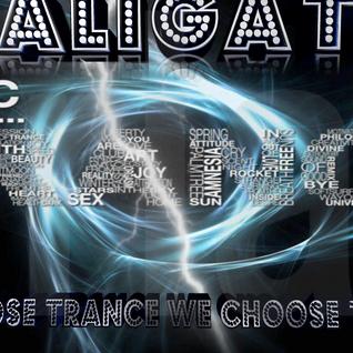 DJ ALIGATOR mix