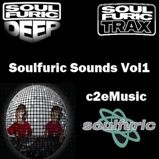 c2eMusic Soulfuric Sounds Vol1