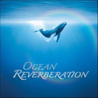 Mudra Music podcast / Afro - Ocean Reverberation [MM001]