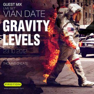 Vian Date - Gravity Levels 2012-09-25 guest mix (full 320)
