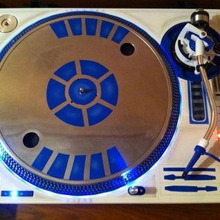 Dj Molits feat. Sunny K. @Radio Preveza 28.04.13 Part1