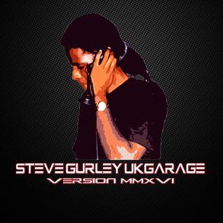 Steve Gurley UKG Vers MMXVI