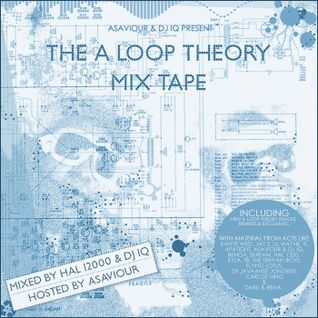The A Loop Theory Mixtape