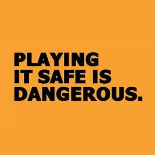 David Duriez Playing it Safe is Dangerous episode 4