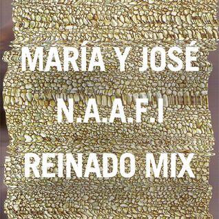 MARÍA Y JOSÉ - TONY GALLARDO II REINADO MIX