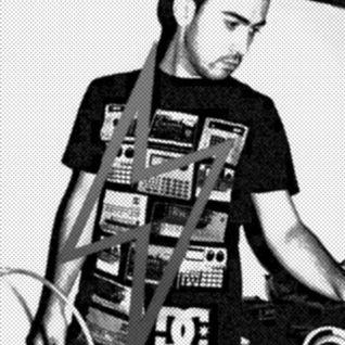 Fabrice TORRICELLA -  podcast summer tech-house
