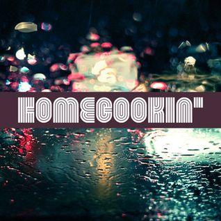 HomeCookin'#81 'Autumn Rain'