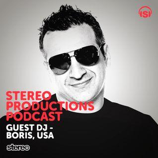 WEEK13_15 Guest Mix - DJ Boris (USA)