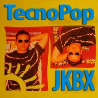 JKBX #21 - Tecno Pop