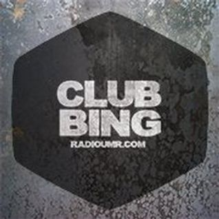 Clubbing on UMR WebRadio  ||  Slaker  ||  06.01.16