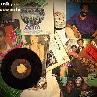 "Torrents  pres. Clubceistas Disco Sitges (7""vinyl mix)"