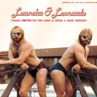 Leandro & Leonardo No Indústria