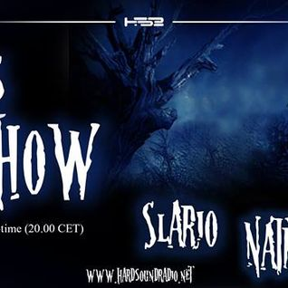 Low Entropy @ Natrion's Horror Show 02.07.2014