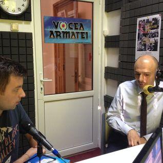 Punct şi virgulă - invitat: Andrei Roşu, 3 noiembrie 2015