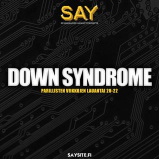 Down Syndrome 23.2.2013