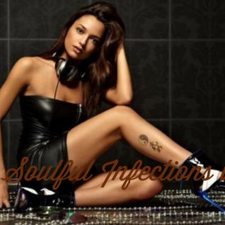 DJ J-FINESSE PRESENTS...SOULFUL INFECTIONS V.1 (A NEW SOUND EDITION)
