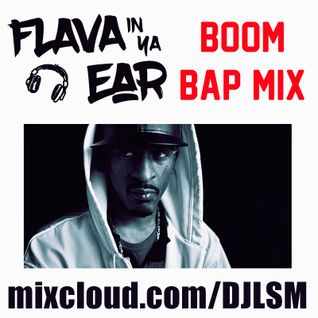 Flava In Ya Ear - Boom Bap Mix
