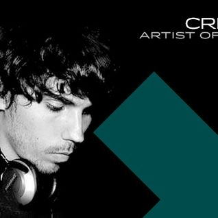 Cristian R_@_Frisky Radio - ARTIST OF THE WEEK - Exclusive_Mix__-_August_2013_