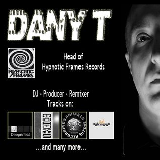 Dany T - DJ Set February 2014