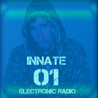 Underground Sounds pres. Electronic Radio 01 mixed by Innate