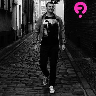 FRISKY RADIO Guest Mix for ProBTech Records ( Sept 2015 )