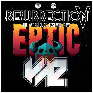 Resurrection V w/ Eptic set