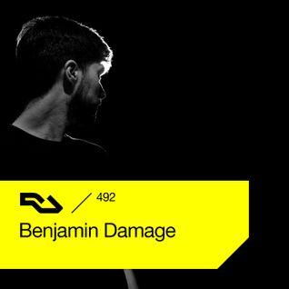 RA.492 Benjamin Damage