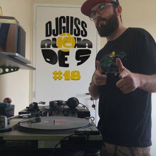 DJ GUSS - Bucha de 5 #18