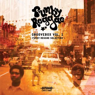 Groovebox Vol 1 - Funky Reggae Selection