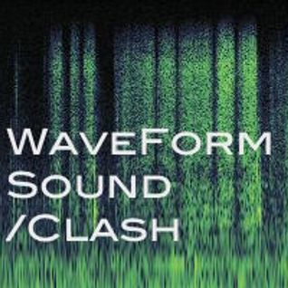 Waveform Soundclash episode 2: Jason Willett and Horse Lords