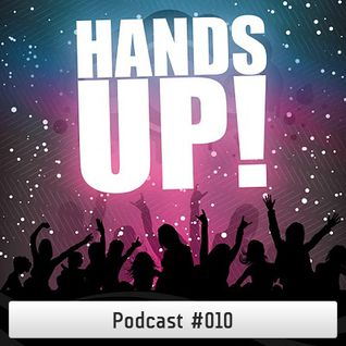 Hands Up Podcast #010