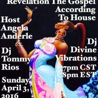 Revelation The Gospel According To House Mix