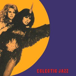 Eclectic Jazz 11.2.16