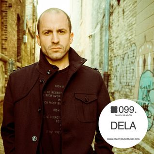 Dela - OHM Podcast #099 (Spain)