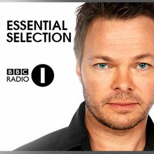 Pete Tong - The Essential Selection - 15-Nov-2013