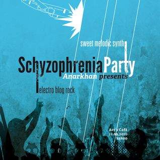 Schyzophrenia Part One