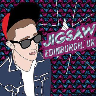Wonky Kong x Rhythm Works Sessions Jigsaw China tour promo mix